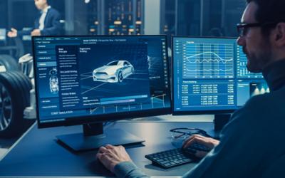 Strategische Allianz in der Automobilbranche