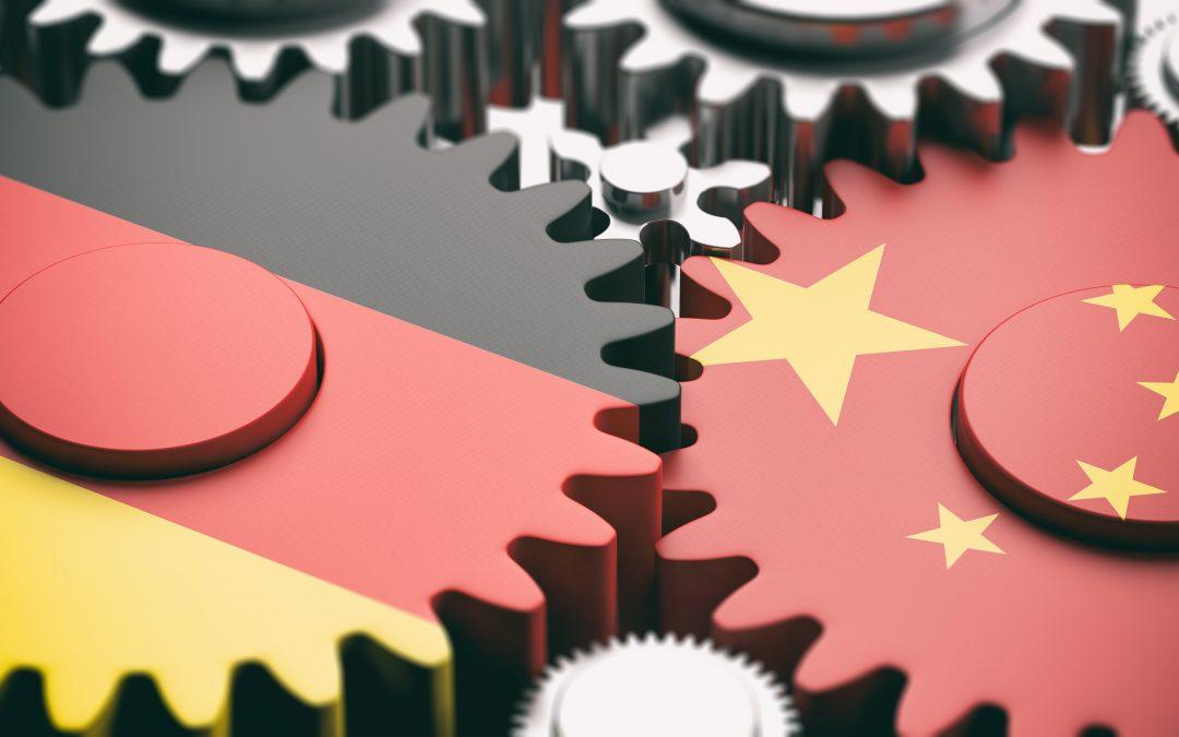 Erfolgreich mit chinesischem Investor