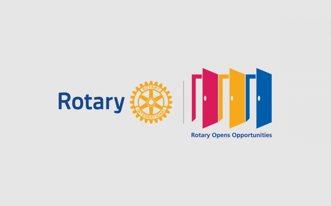 Transformation – Vortrag bei Rotary's Opportunities
